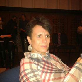 Rita Tóth-Zsédely