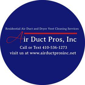 Air Duct Pros, Inc