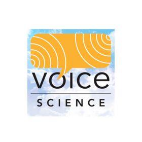 Voice Science