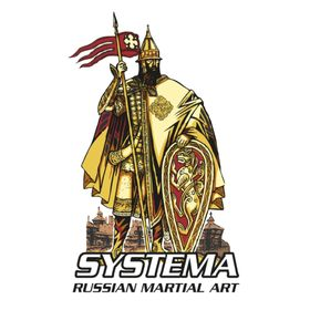 Systema Russian Martial Arts