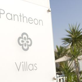 Pantheon Villas Santorini