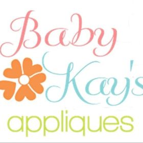 Baby Kay's Appliques