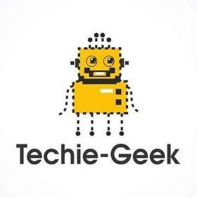 Techi3 G33k