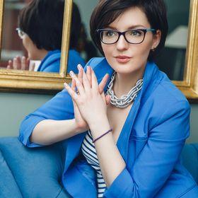 Anna Badaeva