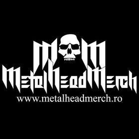 MetalHead Merch
