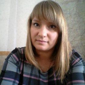 Moskvina Natalya