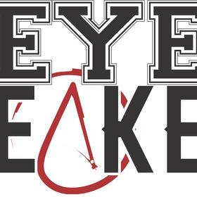 Eye Sneaker