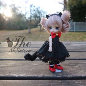 The MSisters Doll