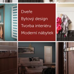 Dveře a bytový design