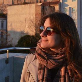 Christina Kalfa