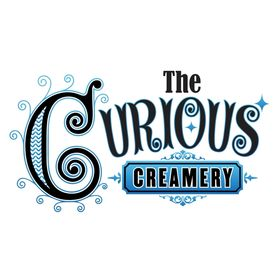 The Curious Creamery & The Boozy Creamery