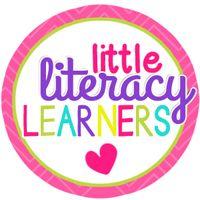 Little Literacy Learners