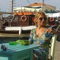 Eleni Blanda
