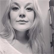 Amanda Frögren
