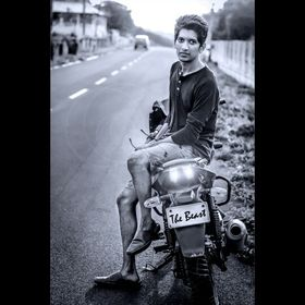 Ragul Krishnan