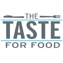 The Taste for Food