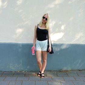Elina Laven