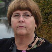 Hanna María Kristjónsdóttir