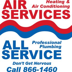 Air Services/ All Service Plumbing