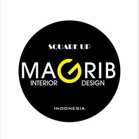MAGRIB Indesign