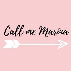 Call me Marina