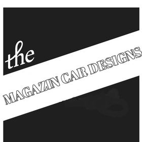 MAGAZIN CAR DESIGNS 365