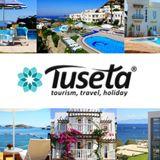 Tuseta Travel