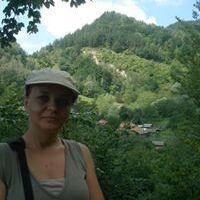 Psihoterapeut Alina Florea