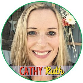 Cathy Ruth / TeachersPayTeachers Author Of Interactive, Hands-on Original Resources