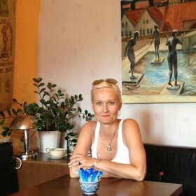 Denisa Hart Noheylová