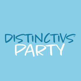 Distinctivs Party