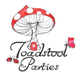 Toadstool Parties
