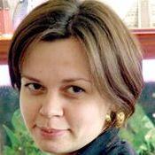 Ludmila Korshunova