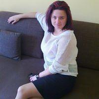 Lenka Paulovicova