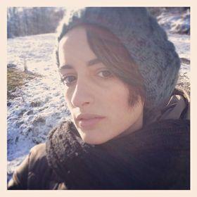 Vanessa Lucarini Orejòn