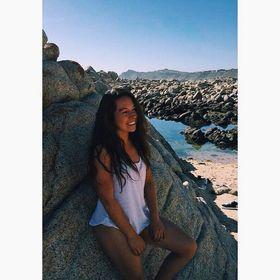 Catalina Bravo