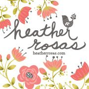 Heather Rosas Illustration
