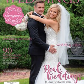 Contemporary Weddings Magazine