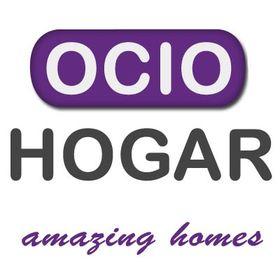 ociohogar.com Mesas de diseño, lámparas, muebles de exterior y más