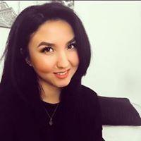 Madina Kartanbaeva