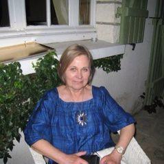 Janina Szubzda