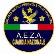 Guardia Nazionale Aeza Cuneo
