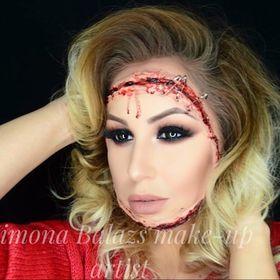 Simona Balazs Make-up Artist
