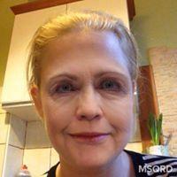 Magdalena Włodarska