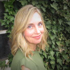 Ella Joy Olsen - Author