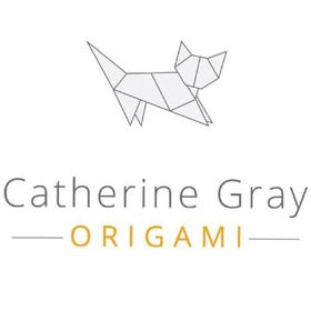 Catherine Gray Origami