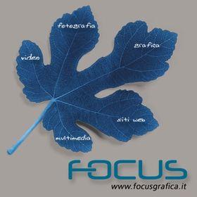 Focus - fotografia e grafica per aziende