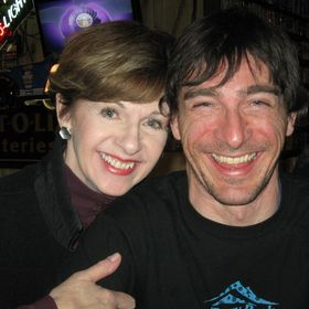Peggy Bergman