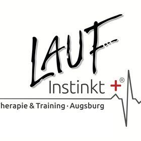 Laufinstinkt+® Therapie & Training | Augsburg