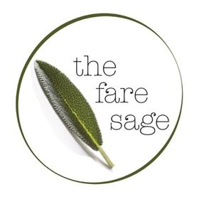 The Fare Sage | Good Food. Great Recipes.